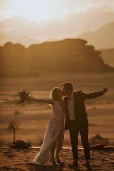 How can we ever forget about this day. we were blessed enough to take pictures of this incredible couple's elopement. Thousands of images, never been seen before, in this huge desert. A desert so wild and kind at the same time Some Beautiful Pictures, Beautiful Couple, Wadi Rum Jordan, City Of Petra, Grace Love, Elope Wedding, Elopements, The Locals, Getting Married