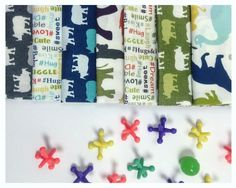 Andover Fabrics #Babychic quilting cotton collection