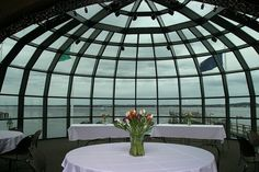 The Dome overlooking Bellingham Bay by portofbellingham, via Flickr