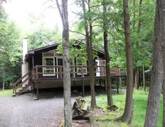 Arrowhead Lake. homes in the Poconos for sale