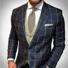 Would definitely change the tie, but I like. http://www.99wtf.net/men/mens-fasion/latest-mens-casual-trouser-trend-2016/