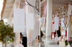 Our Lovely Pink World: Wedding