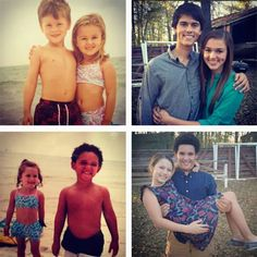 Duck dynasty willies daughter dating not daddy 2
