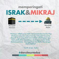 Israk & Mikraj
