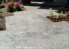 front step design pictures | concrete steps and concrete stairs ... - Patio Cement Ideas