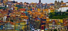 "Porto is one of ""The 12 most romantic small towns in Europe"" according to World of Wanderlust  - October 2014   The 12 most romantic small towns in Europe"