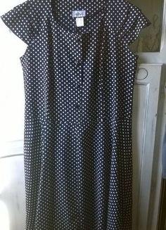 À vendre sur #vintedfrance ! http://www.vinted.fr/mode-femmes/autres-robes/36810474-robe-vintage-note-46-mais-plus-48-voir-petit-50