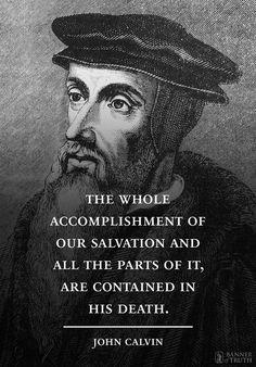 John Calvin: A Short Biography