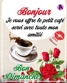 Tea Cups, Gifs, Tableware, Photos, Fotografia, Good Night, Days Of Week, Floral Drawing, Happy Sunday