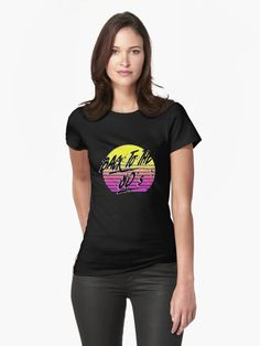 'Use Your Illusion' T-Shirt by geekchic tees Violet Chachki, Rose Vintage, Vintage T-shirts, Vintage Style, Vintage Flowers, Vintage Travel, Retro Style, Vintage Designs, Vintage Music