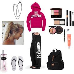 At the beginning of my school you can wear anything that is school appropriate for 1st and 7th period I think this would be the perfect outfit to wear!!