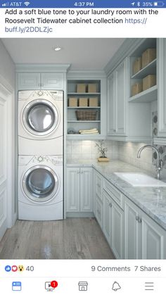 #Contemporary #Storage Top Contemporary Laundry Room