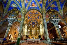 igreja santa maria sopra minerva roma - Pesquisa Google