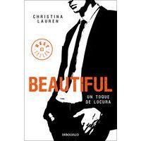 Beautiful (Saga Beautiful 5) por Christina Lauren