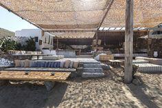 Alemagou - Mykonos, Greece #Mykonos #Greece #beach