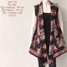 Dress Outfits, Fashion Outfits, Womens Fashion, Outer Batik, Western Dresses For Girl, Kebaya Muslim, Batik Fashion, Batik Dress, Lovely Dresses