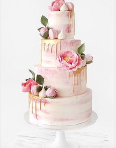 Rent your wedding cake! This is a fake wedding cake covered in real fondant.