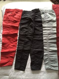 parachute pants vintage from the 80's from $20.0