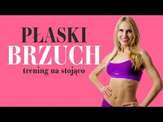 10 minut na brzuch | Szczupła talia | Na stojąco | Ola Żelazo - YouTube Pilates, Fitness Inspiration, Bikinis, Swimwear, Barbie, Yoga, Workout, Film, Health