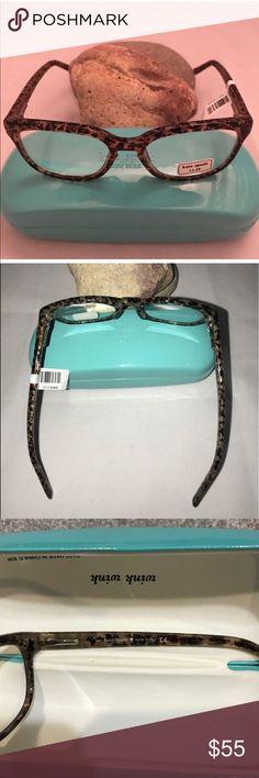 Kate Spade Reading Glasses 1.50 Kate Spade Reading Glasses 1.50                         NO TRADES kate spade Accessories Glasses