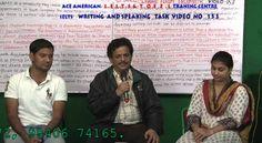 IELTS & TOEFL TRAINING IN CHENNAI - IELTS WRITING &  SPEAKING TASK  VIDE...
