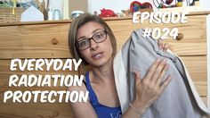 MITM #24 - PROTECTION from Everyday Radiation