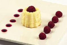 Cheese cake aux framboises ou au chocolat...