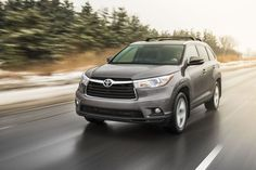 Awesome Toyota 2017 - Album | Toyota Canada... 2017 Toyota Highlander and Highlander Hybrid Check more at http://carsboard.pro/2017/2017/08/31/toyota-2017-album-toyota-canada-2017-toyota-highlander-and-highlander-hybrid/