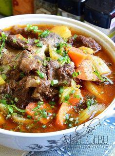 Sup tulang chef wan