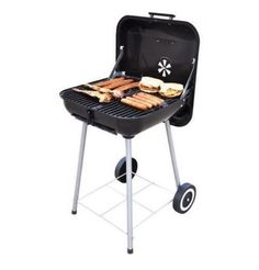AmazingGrill 175 Inch Charcoal Grill -- ** AMAZON BEST BUY ** #BarbecueGrill