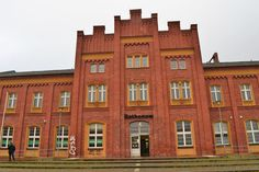 What to do in Rathenow, Germany: http://www.ilanatravels.com/2017/01/what-to-do-in-rathenow.html