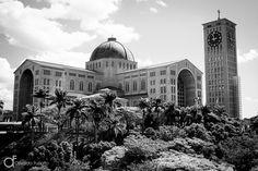As 100 Sacras: Dia 14 - Santuário Nacional de Nossa Senhora Aparecida