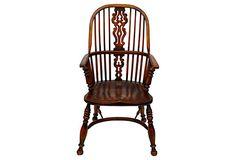 Windsor Chair on OneKingsLane.com