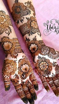 Latest Simple Mehndi Designs, Mehndi Designs Front Hand, Khafif Mehndi Design, Mehndi Designs Feet, Mehndi Designs Book, Latest Bridal Mehndi Designs, Mehndi Designs For Girls, Mehndi Designs For Beginners, Mehndi Design Photos