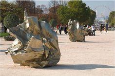 FIAC 2007 / Les Modes, Wang Du