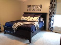s was my first major project to build. I modified it to resemble Macy's Captiva bedroom s
