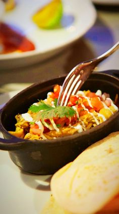 Sabor Modern Mexican | Get a taste of authentic, Mexican-inspired cuisine at this popular deluxe dining Royal Caribbean venue.