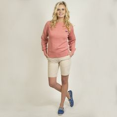 Murray's Toggery Shop — Nantucket Red Collection Crewneck Sweater