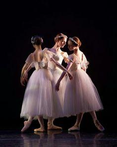 Ballet- Giselle.