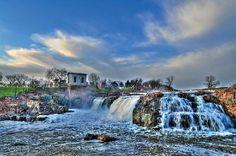 The Falls at Sioux Falls