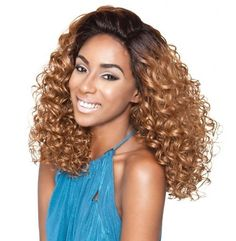 Luxe Beauty Supply - Isis Brown Sugar Human/Syn Lace Wig - BS 605,  (http://www.lhboutique.com/isis-brown-sugar-human-syn-lace-wig-bs-605/)  #IsisBrownSugar #BS605, #IsisBS605,  #Wigs, #LuxeBeautySupply, #SyntheticHair, #HumanHair #Hair