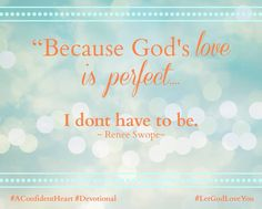From A Confident Heart by Renee Swope