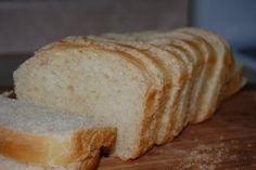 Sourdough Bread Starter and Recipe