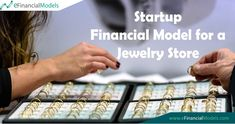eFinancialModels offers a wide range of industry specific excel financial models, projections and forecasting model templates from expert financial modeling freelancers. Jewelry Shop, Jewelry Stores, Financial Modeling, Start Up Business, Templates, How To Plan, Check, Jewlery, Stencils