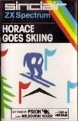 horace goes skiing - I LOVED this when I was a kid, played it on the Spectrum!