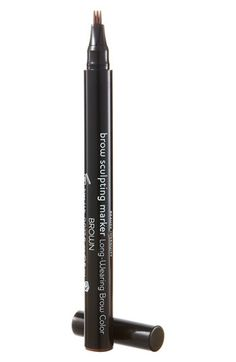 Laura Geller Makeup Brow Sculpting Marker available at #Nordstrom