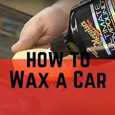 How to wax a car properly [Step-by-step guide]