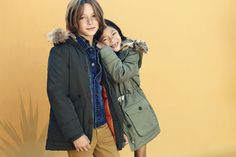 Kids Collection Winter 14