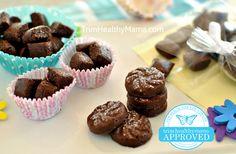 Super Food Chocolate Chews (S)