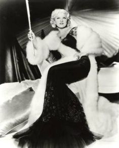 """""""I'm no model lady.  A model is just an imitation of the real thing.""""  Mae West"""